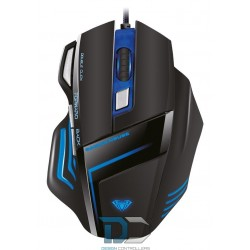 Mysz dla graczy Acme Aula Ghost Shark expert Gaming