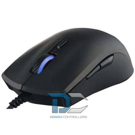 Mysz Cooler Master MasterMouse S przewodowa optyczna 7200 DPI