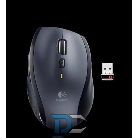 Mysz bezprzewodowa laserowa Logitech M705