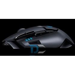 Mysz optyczna przewodowa Logitech G402 Hyperior Fury