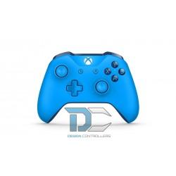 Xbox One kontroler bezprzewodowy 'Vortex', niebieski
