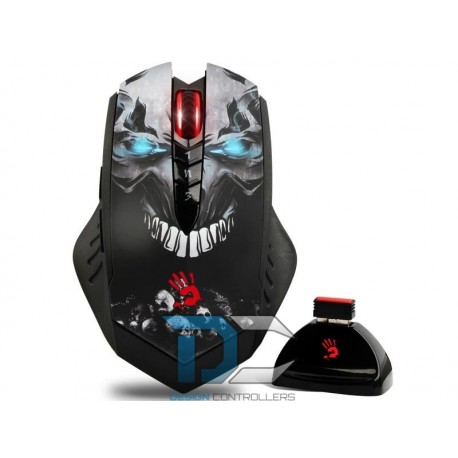 Mysz A4Tech Bloody R80 color Wireless