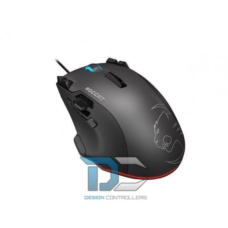 Mysz laserowa przewodowa Roccat Tyon