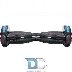 Deskorolka elektryczna Manta MSB9007 DIABLO SMART BALANCE BOARD 6.5''