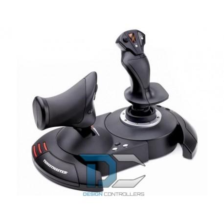 Joystick Thrustmaster T Flight Hotas X PC PS3