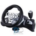 Kierownica TRACER Zonda PS PS2 PS3 USB