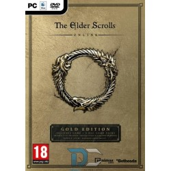 The Elder Scrolls Online: Gold Edition (PC)
