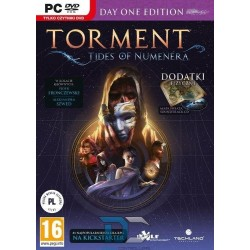 Torment: Tides of Numenera DayOne (PC)
