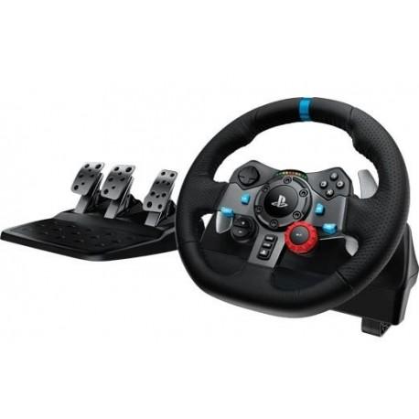 Kierownica z pedałami Logitech G29 Driving Force PC/PS3/PS4