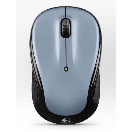 Mysz bezprzewodowa Logitech M325 Silver