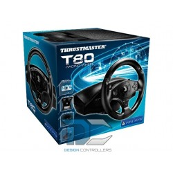 Kierownica Thrustmaster T80 Racing wheel officially licensed PS3 PS4