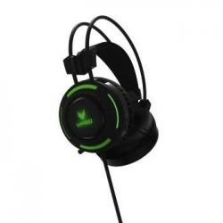 Słuchawki gamingowe Rapoo VH200, czarne