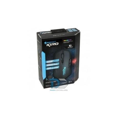 Mysz optyczna przewodowa Roccat Kiro modularna