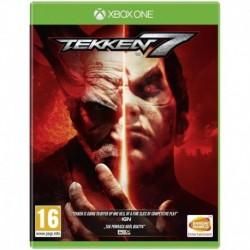 Tekken 7 (XBOX ONE)