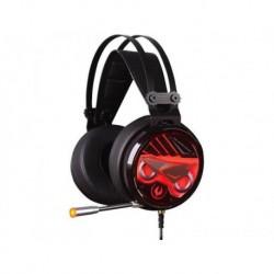 Słuchawki A4TECH BLOODY M630 Black USB