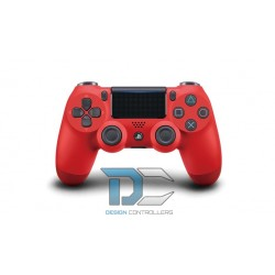 Sony PS4 Kontroler DualShock 4 Magma red