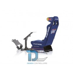 FOTEL DLA GRACZA PLAYSEAT EVOLUTION RED BULL GLC