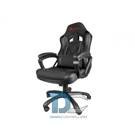 Fotel dla gracza Genesis Nitro330 czarny