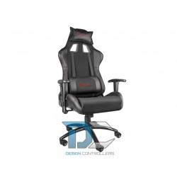 Fotel dla gracza Genesis Nitro550 czarny