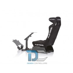 Fotel dla gracza Playseat Evolution Pro Alcantara REP.00104