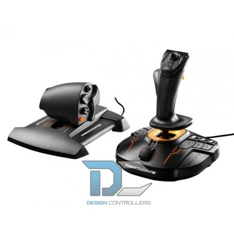 JOYSTICK THRUSTMASTER T16000M FCS HOTAS PC