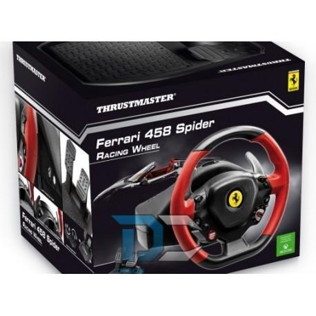 Thrustmaster Kierownica Ferrari 458 Spider Racing Wheel XONE