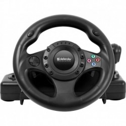 KIEROWNICA DEFENDER FORSAGE DRIFT GT PC PS3