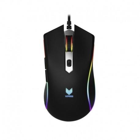 Mysz Optyczna Rapoo dla graczy V280 czarna