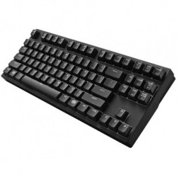Klawiatura mechaniczna CoolerMaster Masterkeys Pro S White Cherry MX Brown