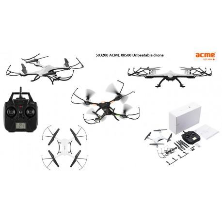 Dron ACME X8300 Ubeatable (wodoodporny)