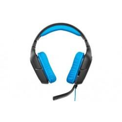 Zestaw słuchawkowy Logitech G430 7.1 dla graczy
