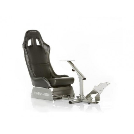 Fotel dla gracza Playseat Evolution black REM.00004