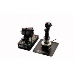 Joystick Thrustmaster Hotas Warthog PC przepustnica
