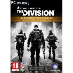 The Division GOLD (PC)