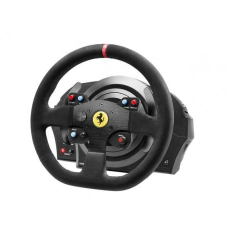 Kierownica Thrustmaster T300 Ferrari Integral RW Alcantara PC PS3 PS4