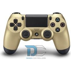 Sony PS4 Kontroler DualShock Gold