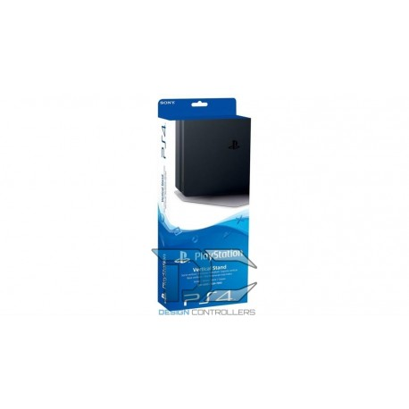 PS4 Vertical Stand Black (D Chassis)