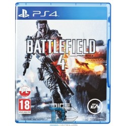 Gra PS4 Battlefield 4 PL