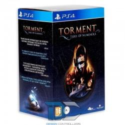 Gra PS4 Torment: Tides of Numenera EK PL