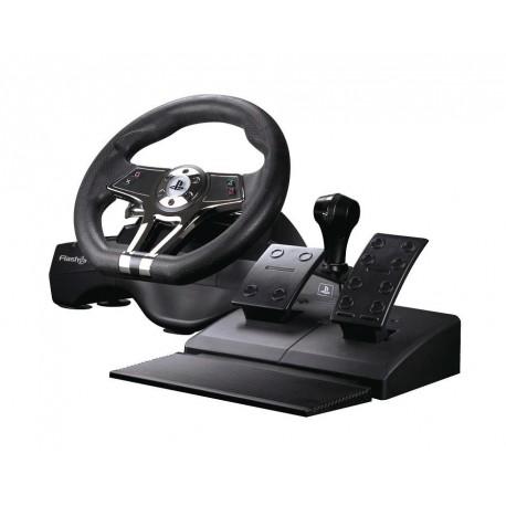Kierownica FlashFire Hurricane Wheel PS3 PS4