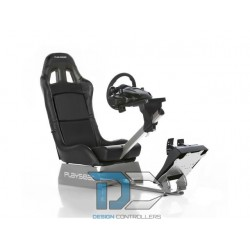 Fotel dla gracza Playseat Revolution Black RR.00028