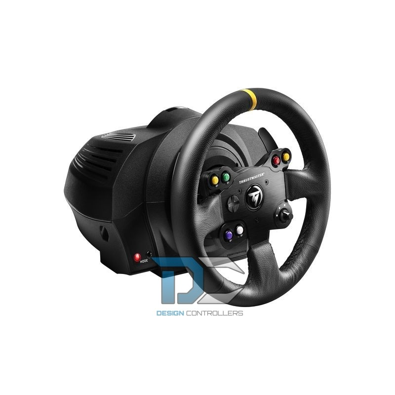 kierownica thrustmaster tx racing wheel leather edition xone pc. Black Bedroom Furniture Sets. Home Design Ideas