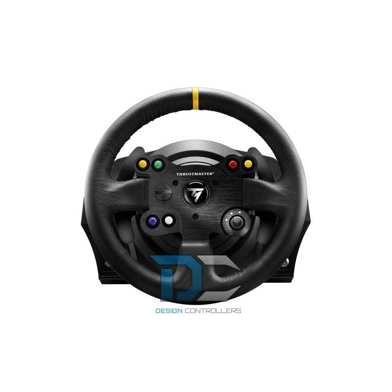 kierownica thrustmaster tx racing wheel leather edition xone pc. Black Bedroom Furniture Sets. Home Design Ideas