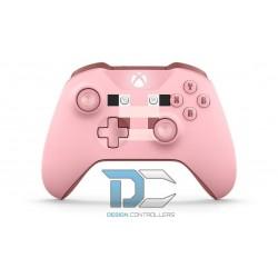Microsoft Kontroler XboxOne S Minecraft Pig