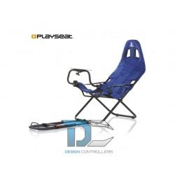 FOTEL DLA GRACZA PLAYSEAT CHALLENGE SONY PLAYSTATION EDITION