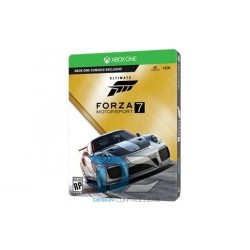 Microsoft Forza Motorsport 7 Ultimate Edition Xbox One GYL-00023