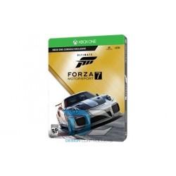Microsoft Forza Motorsport 7 Ultimate Edition Xbox One GYL-00023