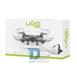 DRON UGO VGA WIFI MISTRAL + Okulary VR