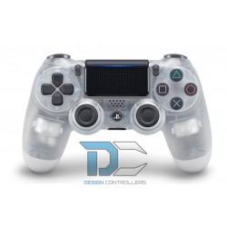 PS4 Dualshock Controller Crystal v2