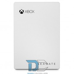 Dysk zewnętrzny SEAGATE Game Drive for Xbox STEA2000417 White 2TB (Game Pass 1 miesiąc)